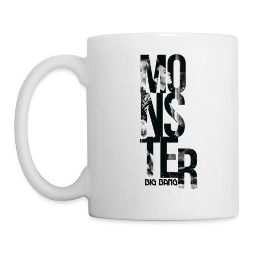 BB- GD Mug - Coffee/Tea Mug