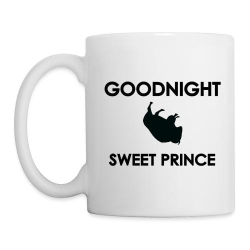 EXO- Sweet Prince Mug - Coffee/Tea Mug