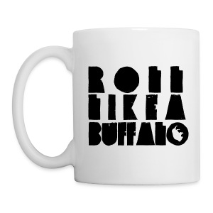 EXO-Buffalo Mug - Coffee/Tea Mug