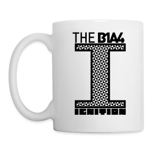 B1A4- Ignition Mug - Coffee/Tea Mug