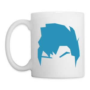 BB- TOP Mug - Coffee/Tea Mug