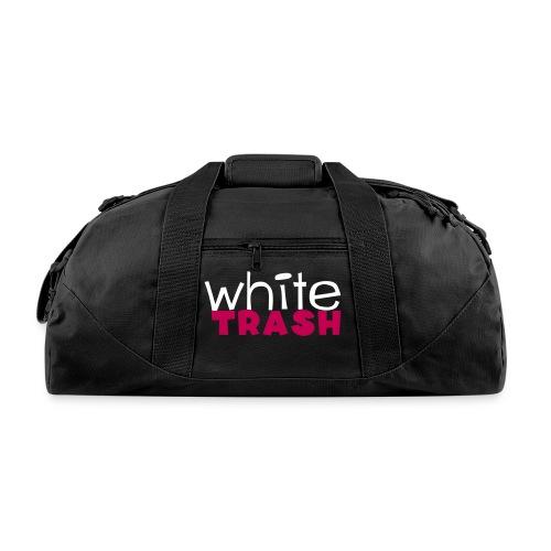 White Trash - Duffel Bag