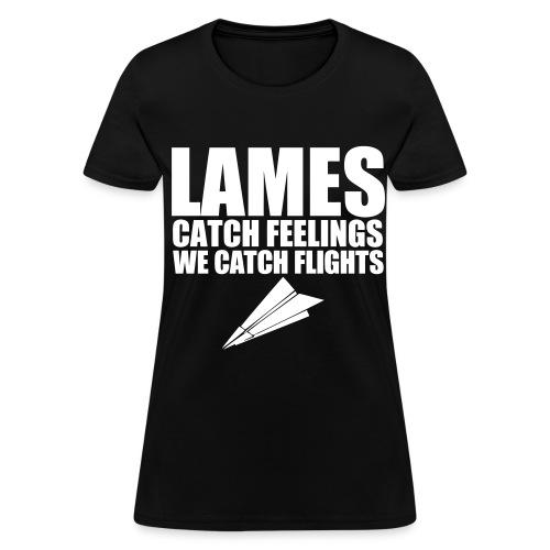 Lames - Women's T-Shirt