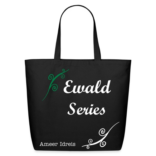 Eco Ellington Bag 3 - Eco-Friendly Cotton Tote