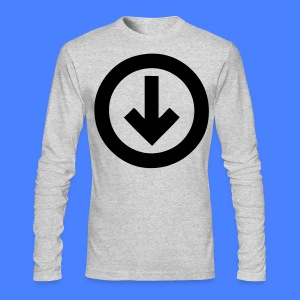 Under The Influence Long Sleeve Shirts - stayflyclothing.com - Men's Long Sleeve T-Shirt by Next Level