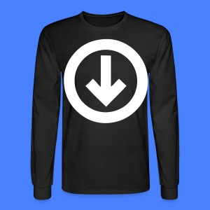 Under The Influence Long Sleeve Shirts - stayflyclothing.com - Men's Long Sleeve T-Shirt