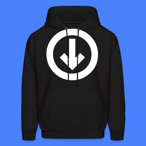 Under The Influence Hoodies - stayflyclothing.com - Men's Hoodie