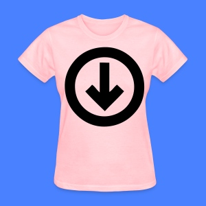 Under The Influence Women's T-Shirts - stayflyclothing.com - Women's T-Shirt