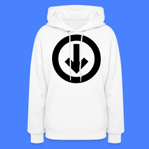 Under The Influence Hoodies - stayflyclothing.com - Women's Hoodie