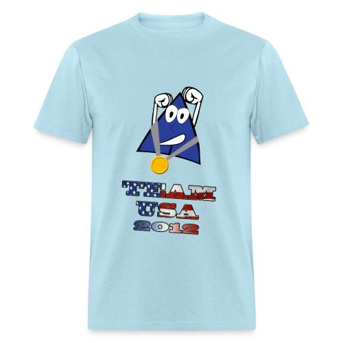 I Love The Olympics - Men's T-Shirt