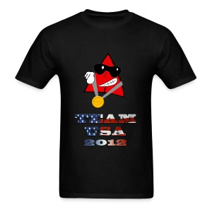 I Love The Olympics - Men's T-Shirt