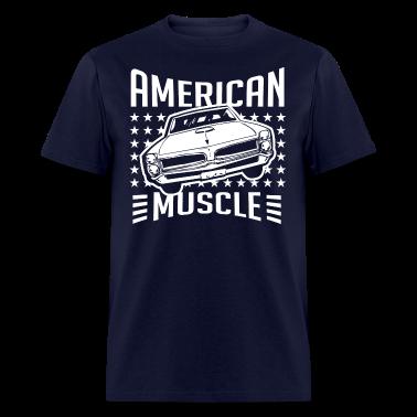 Pontiac GTO American Muscle