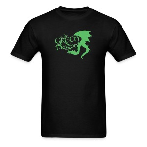 THE GREEN DRAGON - Men's T-Shirt