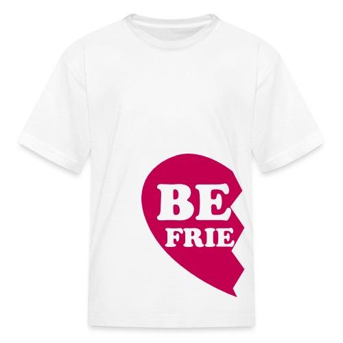 Best Friends (left) - Kids' T-Shirt
