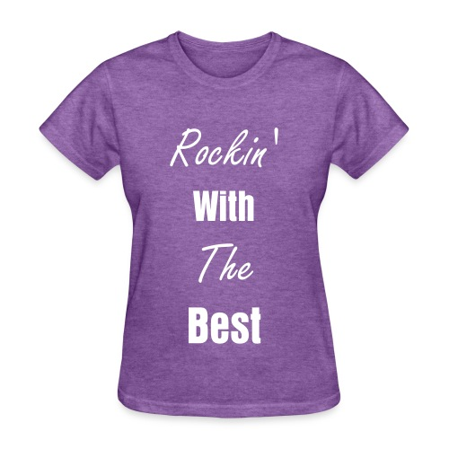 Hold The Yang (Only The Best) - Women's T-Shirt