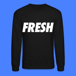 Fresh Long Sleeve Shirts - stayflyclothing.com - Crewneck Sweatshirt