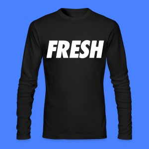 Fresh Long Sleeve Shirts - stayflyclothing.com - Men's Long Sleeve T-Shirt by Next Level