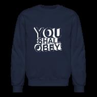 Long Sleeve Shirts ~ Crewneck Sweatshirt ~ Article 10305062