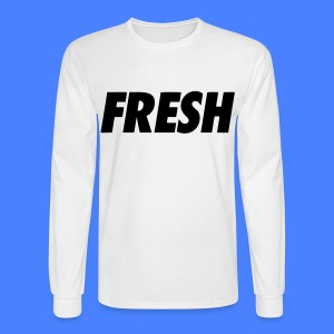 Fresh Long Sleeve Shirts - stayflyclothing.com - Men's Long Sleeve T-Shirt