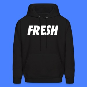 Fresh Hoodies - stayflyclothing.com - Men's Hoodie