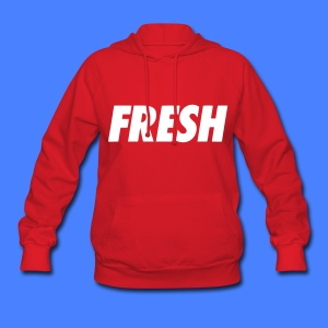 Fresh Hoodies - stayflyclothing.com - Women's Hoodie
