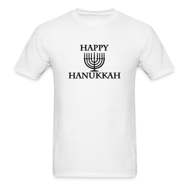 Happy Hanukkah T-Shirts
