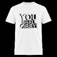 T-Shirts ~ Men's T-Shirt ~ Article 10305709