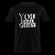 T-Shirts ~ Men's T-Shirt ~ Article 10306048