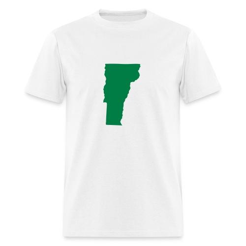 Vermont Shirt - Men's T-Shirt