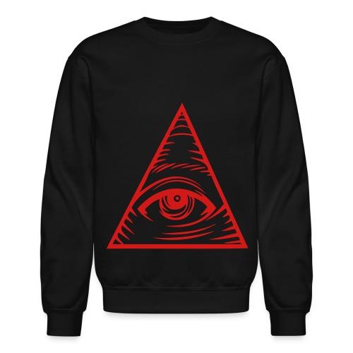 All We Ask Is Trust. - Crewneck Sweatshirt