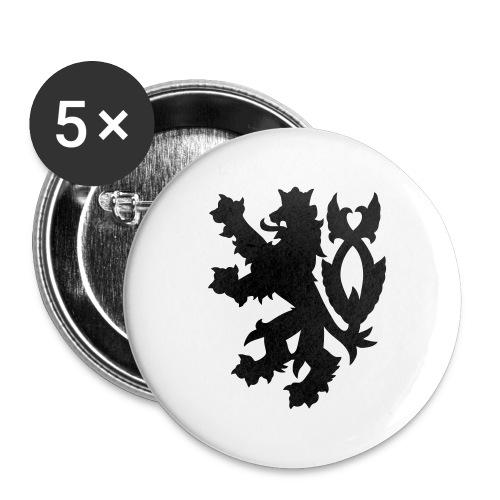 Lyons1Den-big pin - Large Buttons