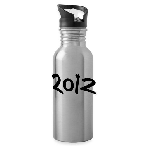 2012 Water Bottle - Water Bottle