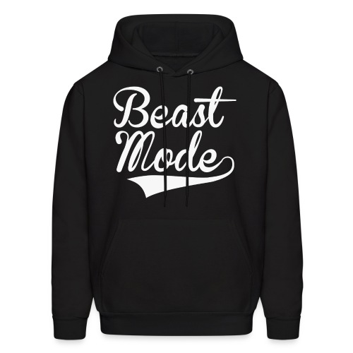 Beast Mode - Men's Hoodie