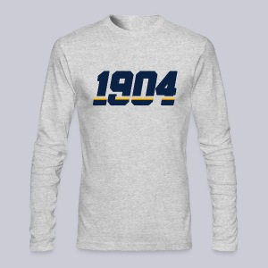1904 - Men's Long Sleeve T-Shirt by Next Level