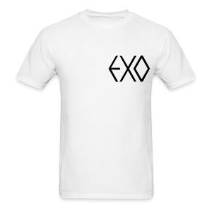 EXO - Chanyeol (Ver. 2) - Men's T-Shirt