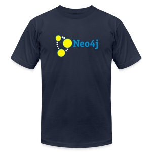 Sved Shirt - Men's Fine Jersey T-Shirt
