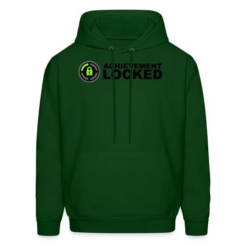 Achievement Locked - Men's Hoodie