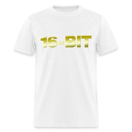 16 Bit - Men's T-Shirt