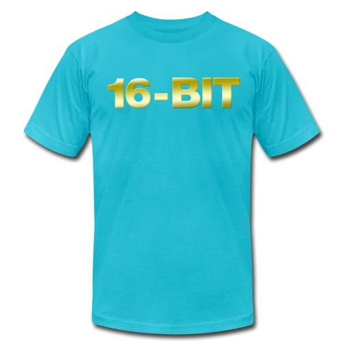 16 Bit - Men's Fine Jersey T-Shirt