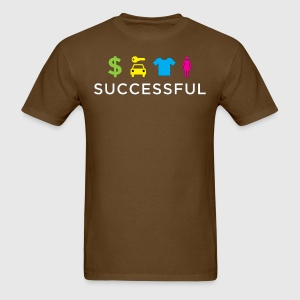 Successful Tee - Men's T-Shirt