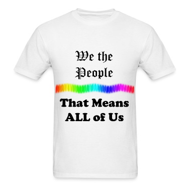 We the People...That Means All of Us