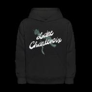 Sweatshirts ~ Kids' Hoodie ~ Lake Charlevoix