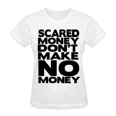 how to make a tshirt with money
