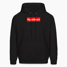 HYPEBEASTS ARE SUPREME