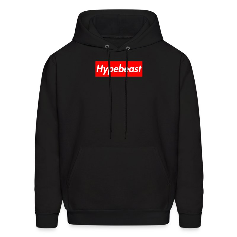 Hypebeasts Are Supreme Hoodie Spreadshirt