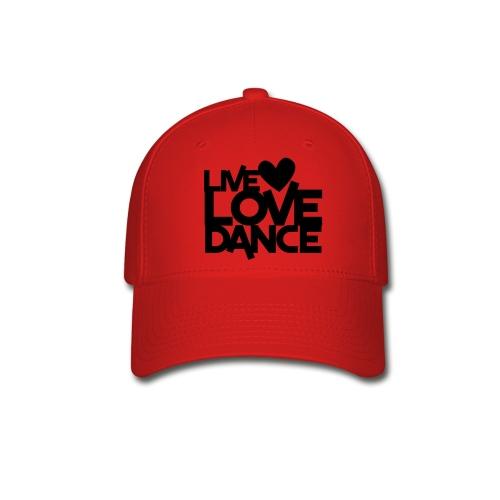 Music4Life Cap - Baseball Cap