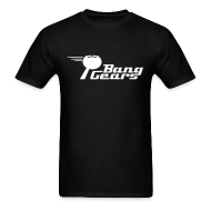 T-Shirts ~ Men's T-Shirt ~ Bang Gears Mens Tee