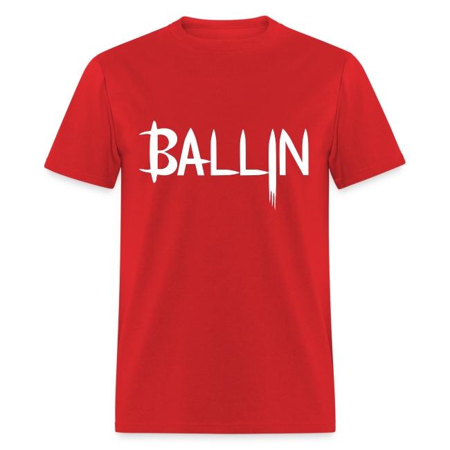 Lin Rockets Ballin Shirt