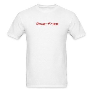 Dixie-Fried t-shirt - Men's T-Shirt