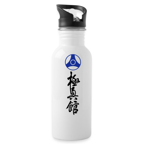 Kyokushin-kan Water Bottle - Water Bottle